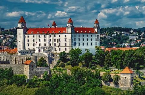 Праздники в Словакии