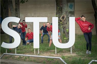 курс словацкого в STU