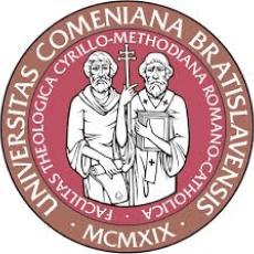 Римско-католический богословский факультет Кирилла и Мефодия