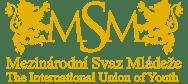 логотип мсм