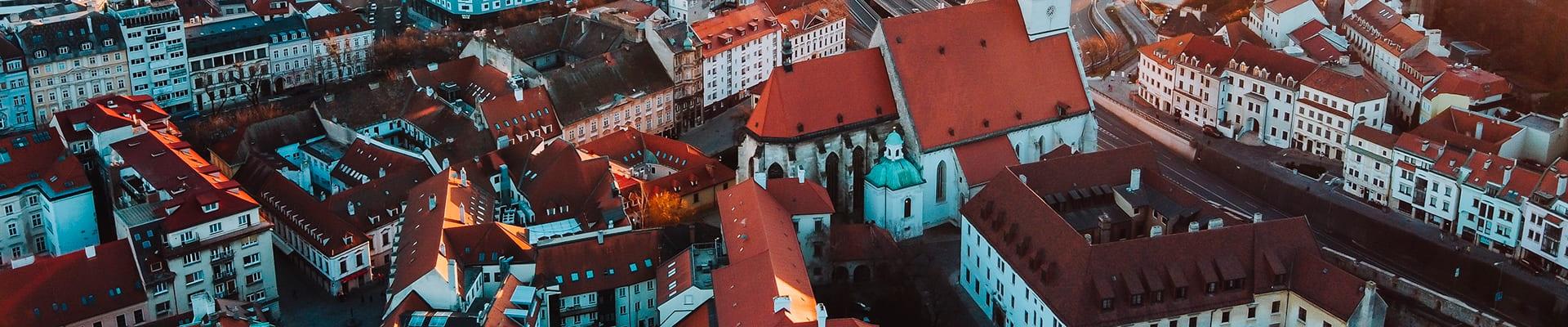 state universities in slovakia