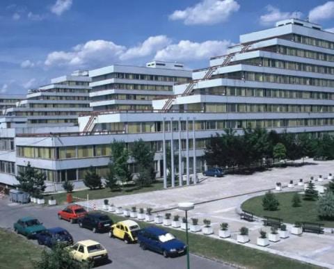 словацкий технический университет