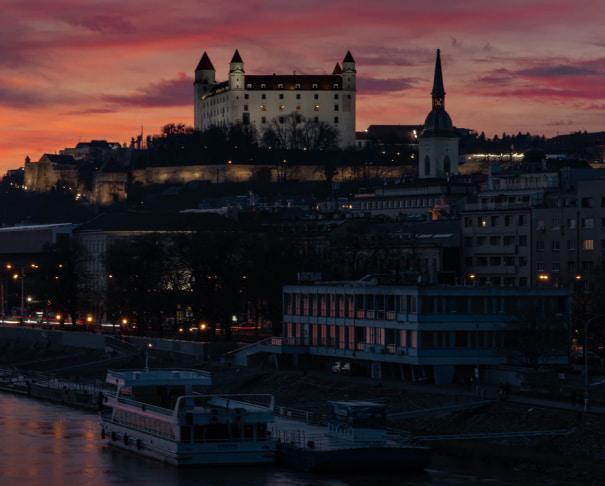 education in slovakia