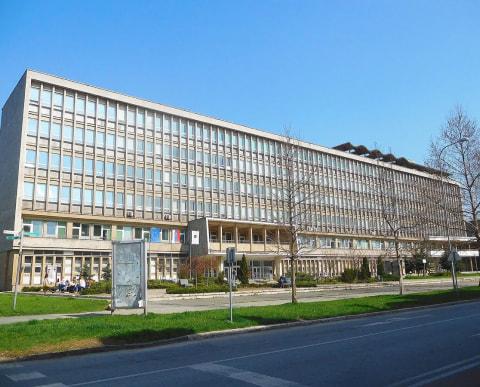 Slovak Medical University in Bratislava