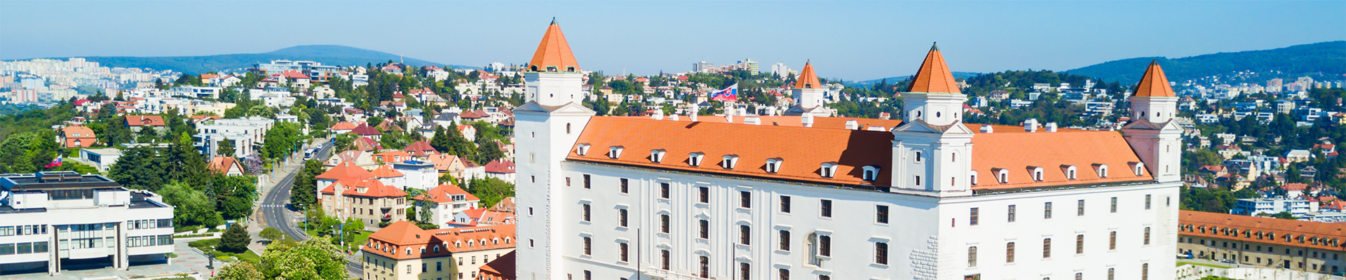 Foundation programs will help you enter the universities in Slovakia and get higher education in Slovakia at one of its prestigious