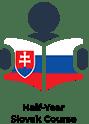 half year slovac course
