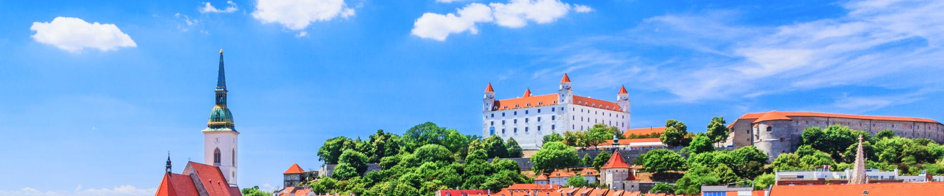 обучение в словацкой республике